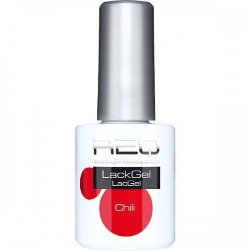 REQ - Професионални UV/LED гел лакове REQ: 1003
