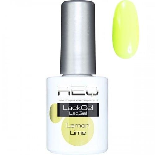 REQ - Професионални UV/LED гел лакове REQ: 1023