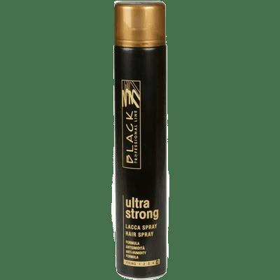 Black сух лак за коса Разфасовка: 750