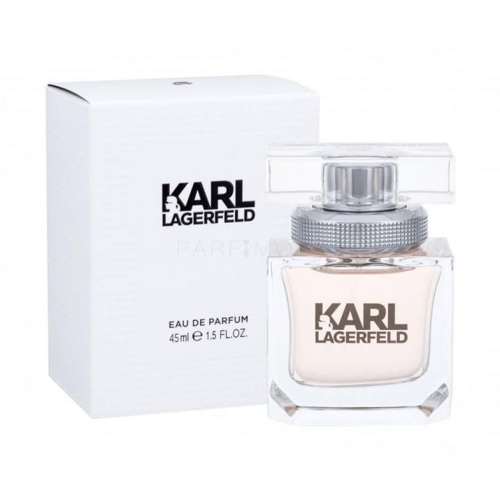 LAGERFELD KARL  For Her EDP