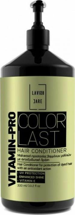 Lavish  Color Last  балсам за боядисана коса 1000 мл