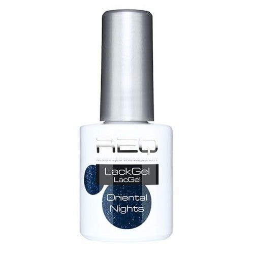 REQ - Професионални UV/LED гел лакове REQ: 165
