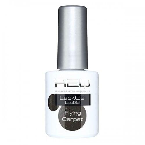 REQ - Професионални UV/LED гел лакове REQ: 166