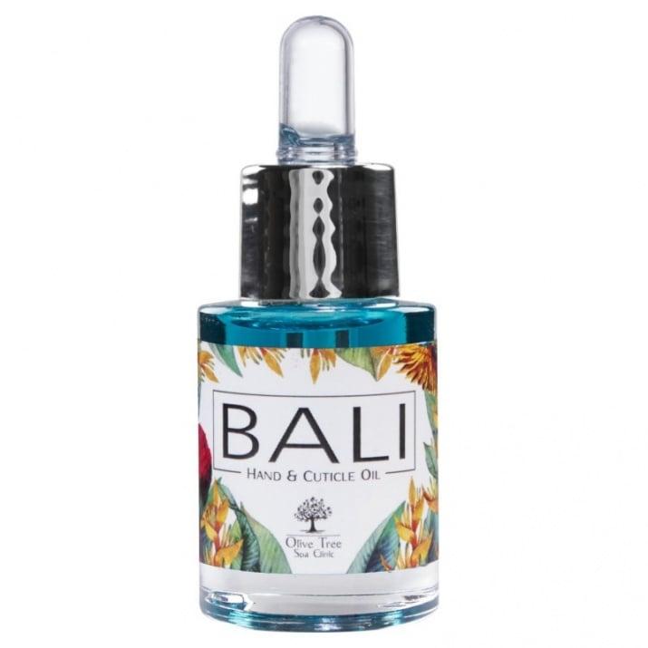 Bali - Олио за ръце и нокти 15мл.