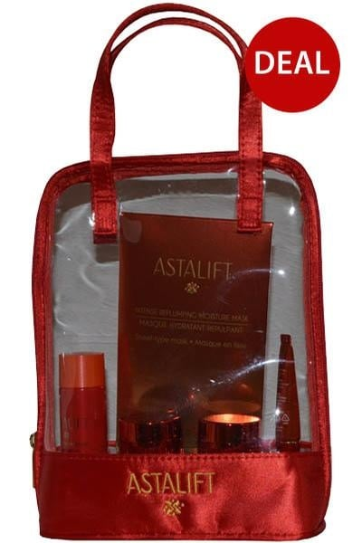 Astalift Holliday Essential collection 5pc