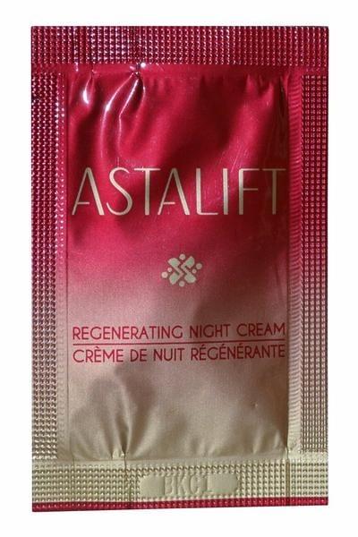 Astalift Regenerate night gream 0.7гр