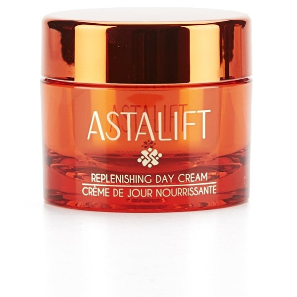 Astalift Replemishing Day Cream