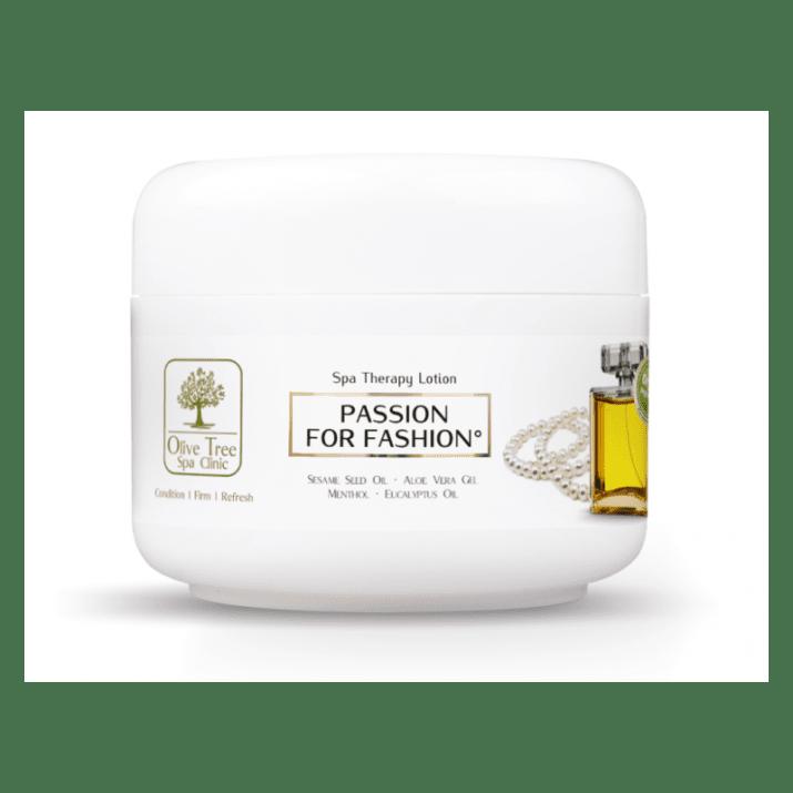 Olive Tree Spa Passion for fashion - Лосион за ръце Луксозен парфюм 30мл