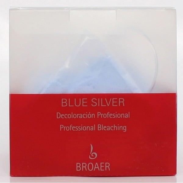 Blue Silver - обезцветяваща пудра 500g