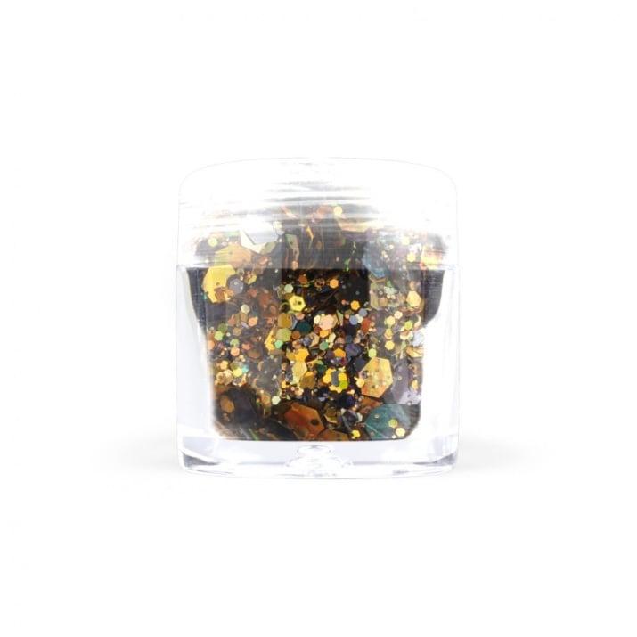 Bolly glitter - Боливудски блясък - 7 цвята №: 4