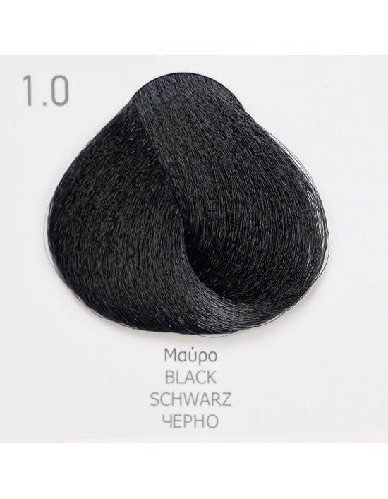 FADIAM: 1.0 Черно