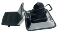 Бръснарски стол 131 Избери модел: 4
