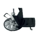 Бръснарски стол 132 Избери модел: 2