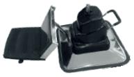 Бръснарски стол 132 Избери модел: 4