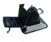 Бръснарски стол 134 Избери модел: 5