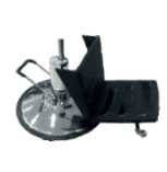 Бръснарски стол 136 Избери модел: 2