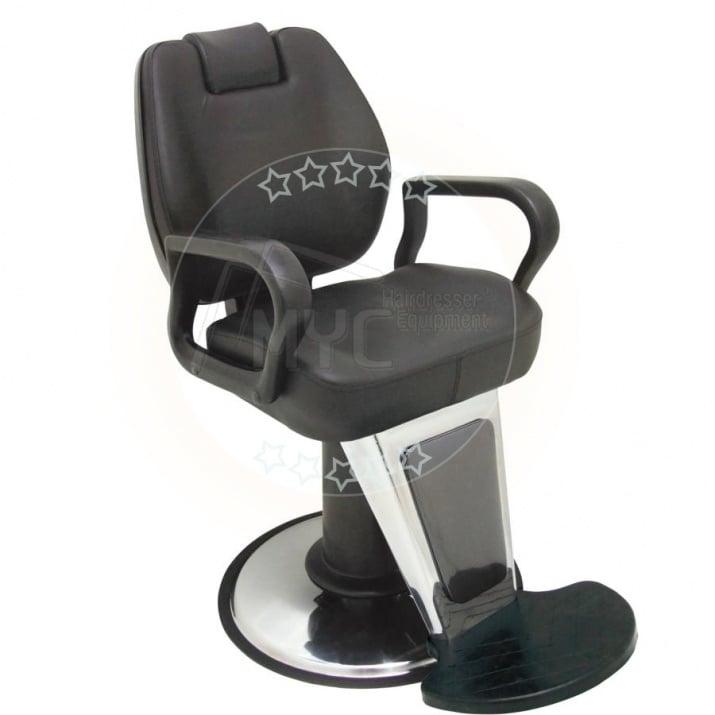 Бръснарски стол 162
