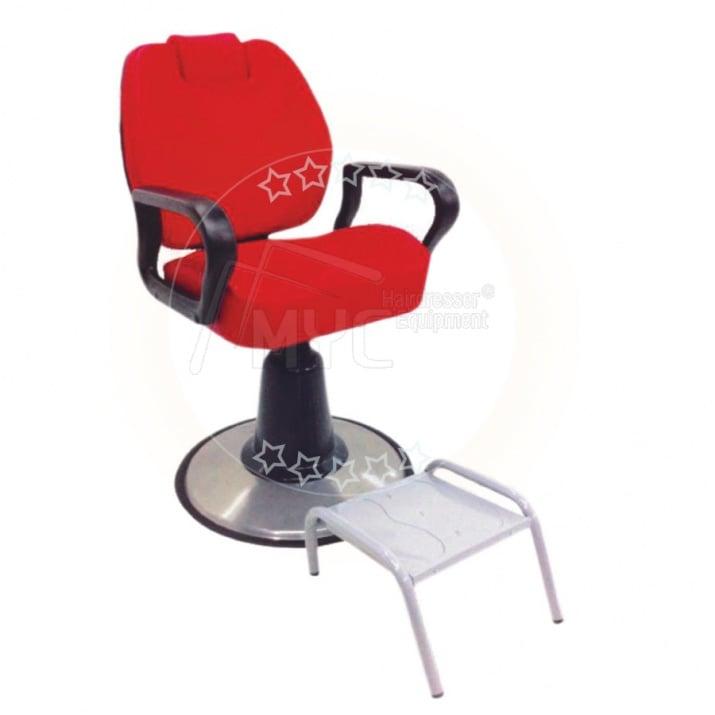Бръснарски стол 177