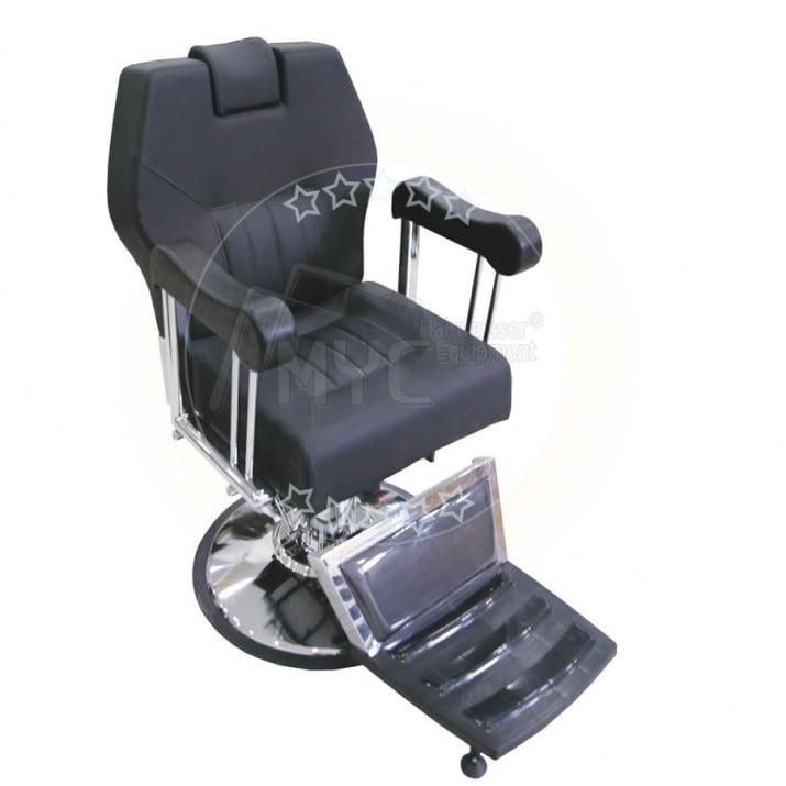 Бръснарски стол 181