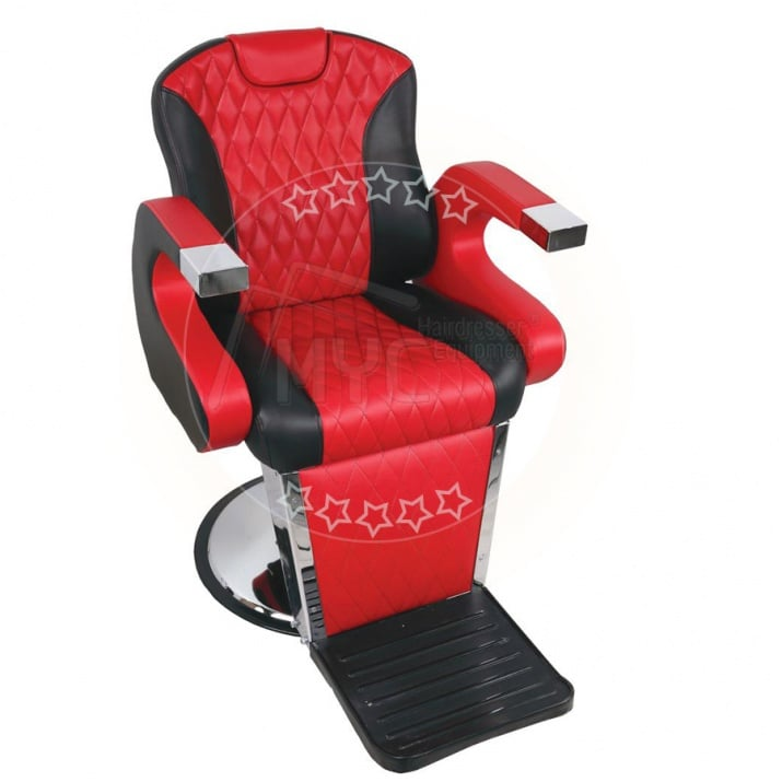 Бръснарски стол 3445