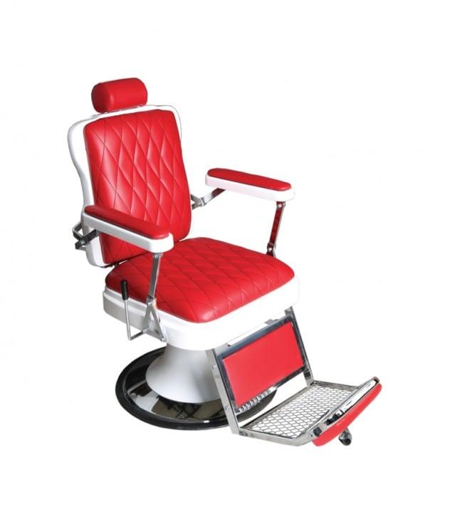 Бръснарски стол 3539