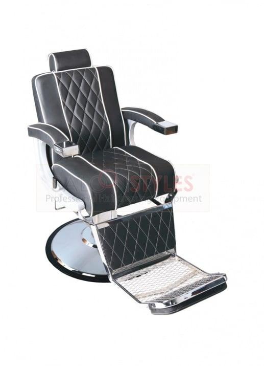 Бръснарски стол 3540