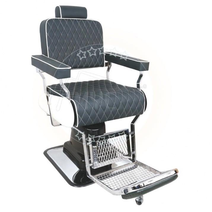 Бръснарски стол 3542