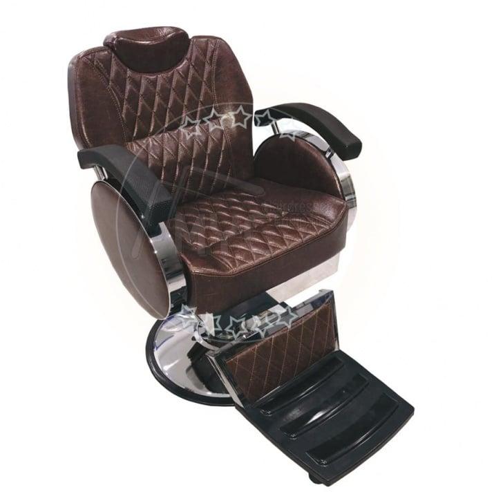 Бръснарски стол 3543