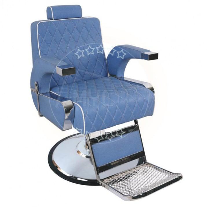 Бръснарски стол 3544