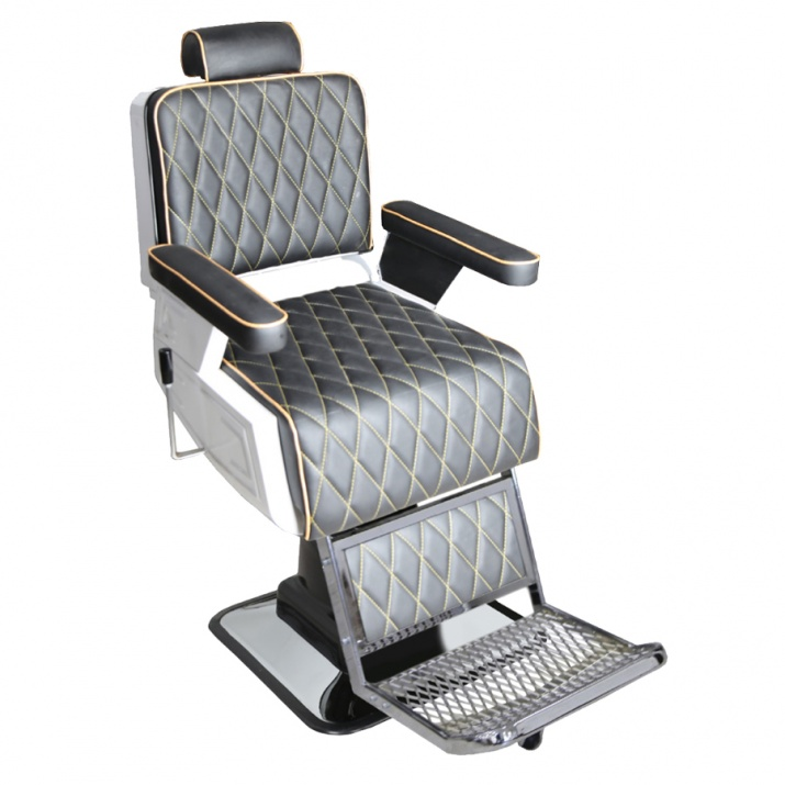 Бръснарски стол 3562