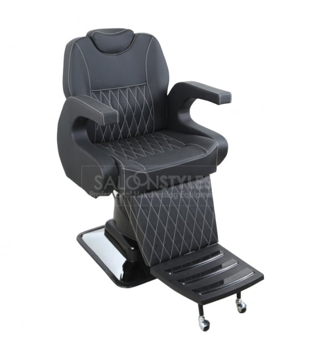 Бръснарски стол 3662
