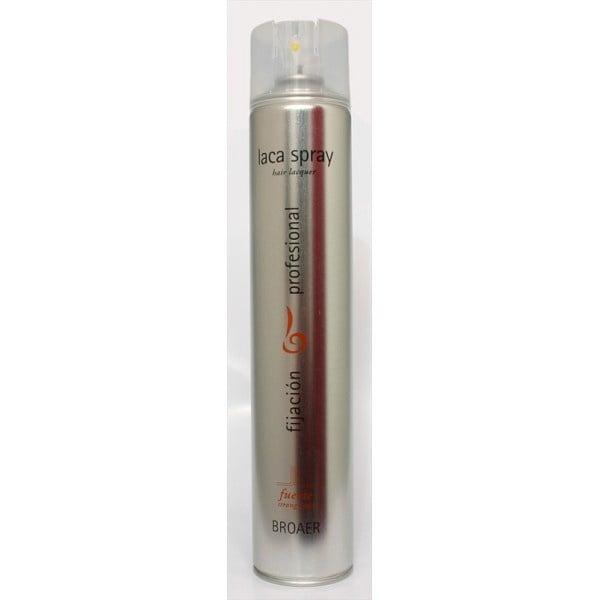 BROAER Лак за коса силна фиксация - 750мл