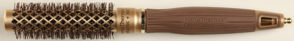 Olivia Garden: Ceramic+ION NanoThermic 18