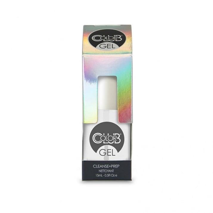 Color Club Gel Cleanse Prep 15ml