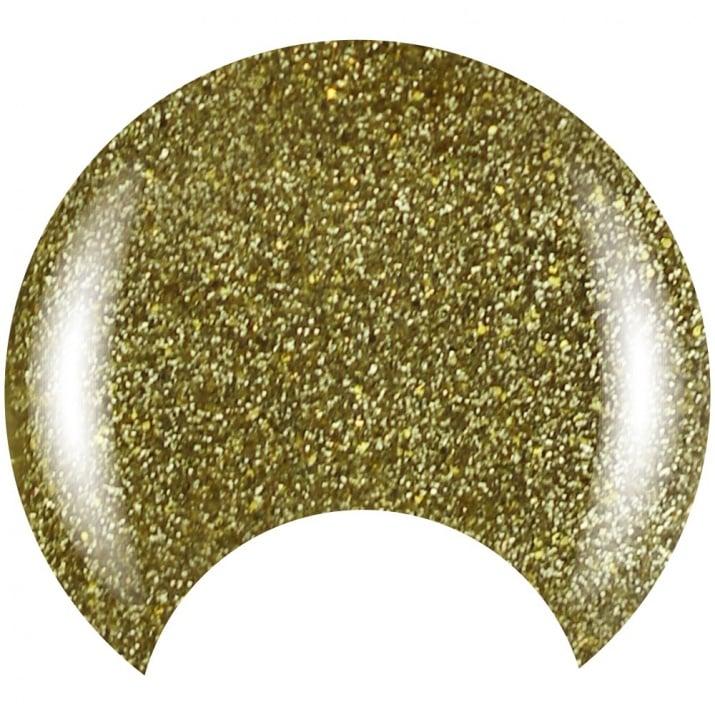 Color Club Gel Polish - Гел лак UV/LED 15мл. №: 780 Gold Glitter