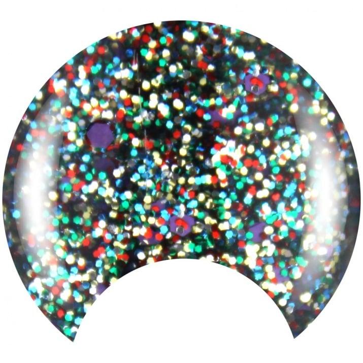 Color Club Gel Polish - Гел лак UV/LED 15мл. №: 946 Wish Upon A Rockstar