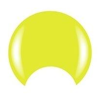 Color Club Gel Polish Neon - Неонов гел лак UV/LED 15мл. Color Club: 10 - Yellin' Yellow