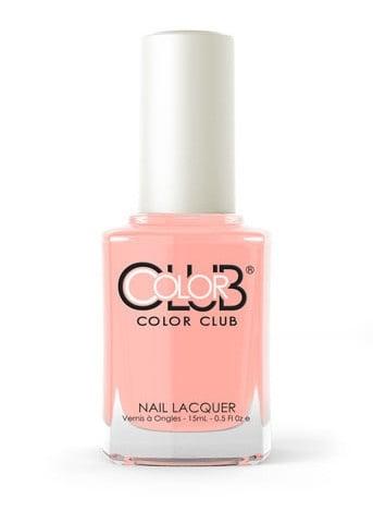 Color Club Neon Pastel - пастелни лакове за нокти - 15мл. Неонови цветове: 032