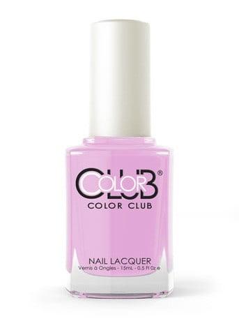 Color Club Neon Pastel - пастелни лакове за нокти - 15мл. Неонови цветове: 037