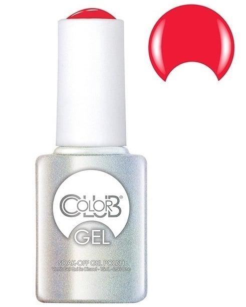 Color Club: 38 - Blaze