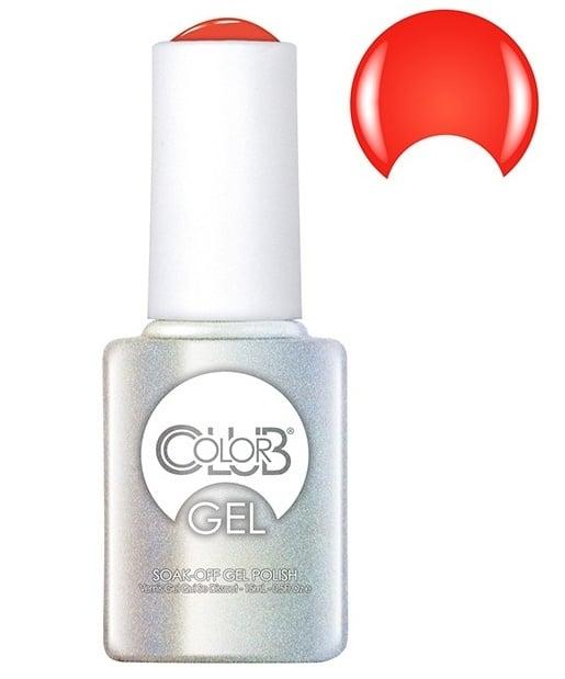 Color Club So Lit - Неонови UV/LED гел-лакове 15мл. Color Club: 39 - Sweet As Sugarcane