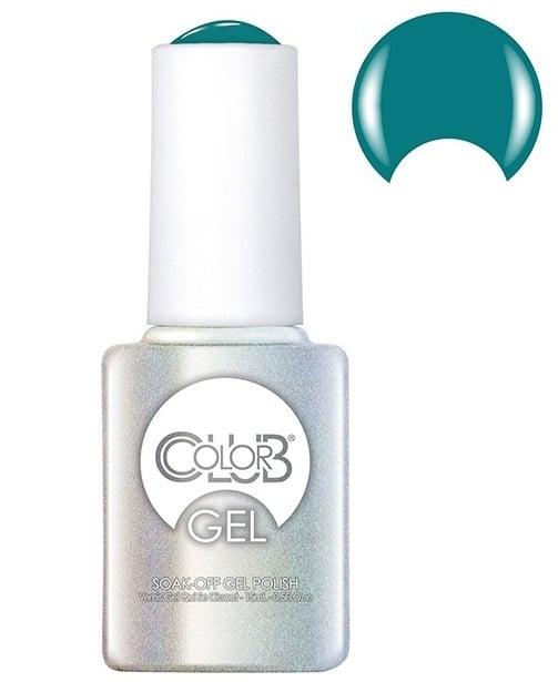 Color Club So Lit - Неонови UV/LED гел-лакове 15мл. Color Club: 48 - Montego Bae