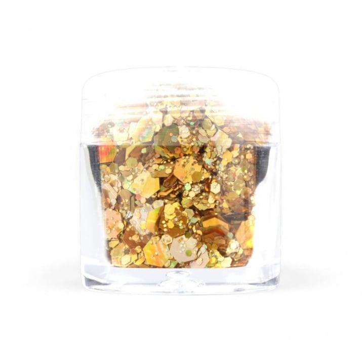 Confetti & Glitter Dust - Конфети с брокат - 7 цвята №: 2