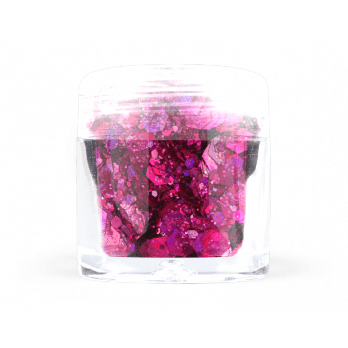 Confetti & Glitter Dust - Конфети с брокат - 7 цвята №: 4