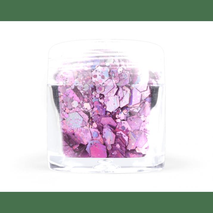 Confetti & Glitter Dust - Конфети с брокат - 7 цвята №: 5