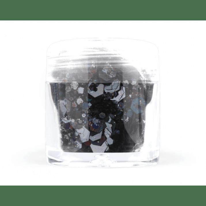 Confetti & Glitter Dust - Конфети с брокат - 7 цвята №: 6