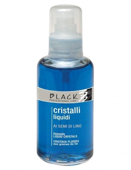 Cristalli liquidi - Течни кристали - Сини