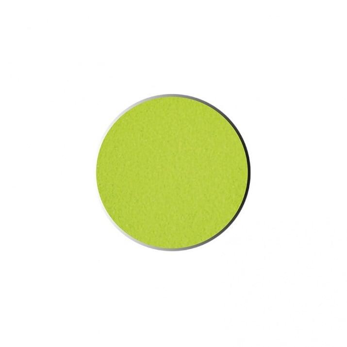 EF Цветни акрилна пудра 5гр. Цвят: Neon green