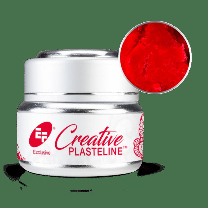 Ef Exclusive Creative Plasteline 5gr Цвят: Coral