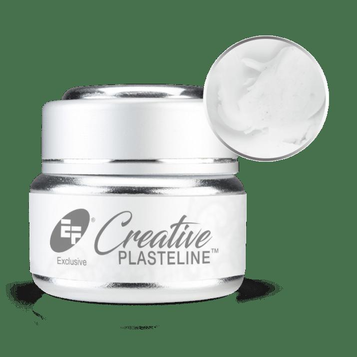 Ef Exclusive Creative Plasteline 5gr Цвят: White